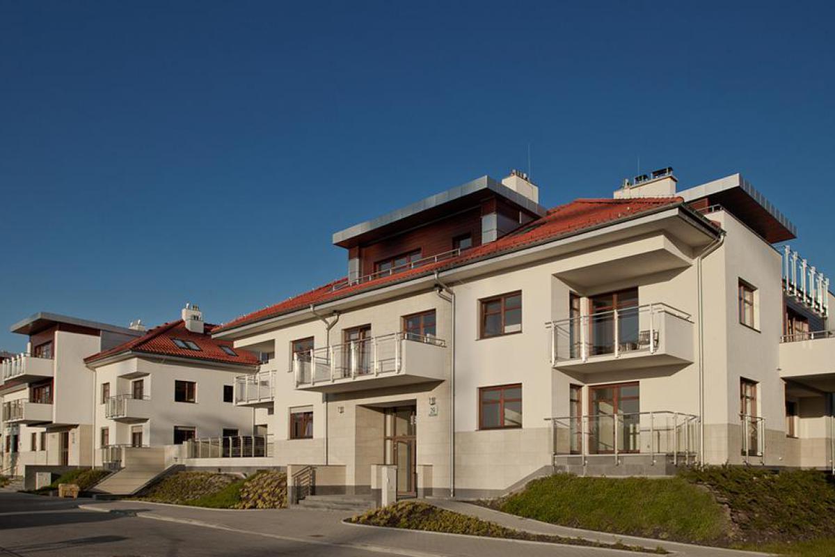 Apartamenty Przy Plaży - Gdańsk, Jelitkowo, NDI S.A. - zdjęcie 3