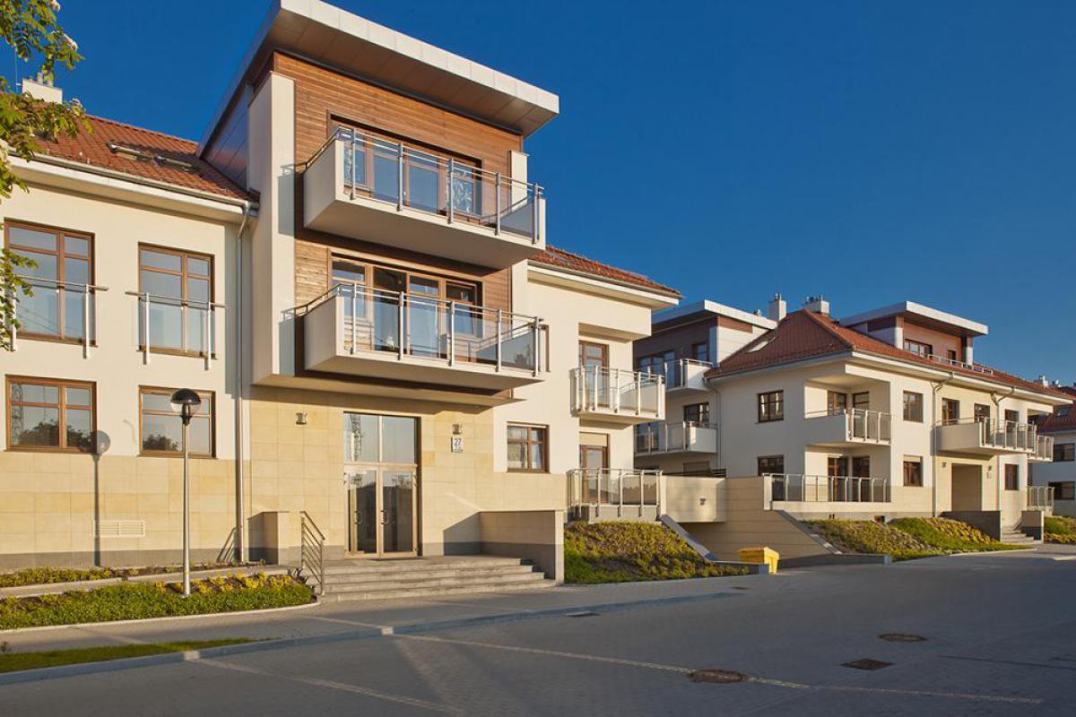 Apartamenty Przy Plaży - Gdańsk, Jelitkowo, NDI S.A. - zdjęcie 4