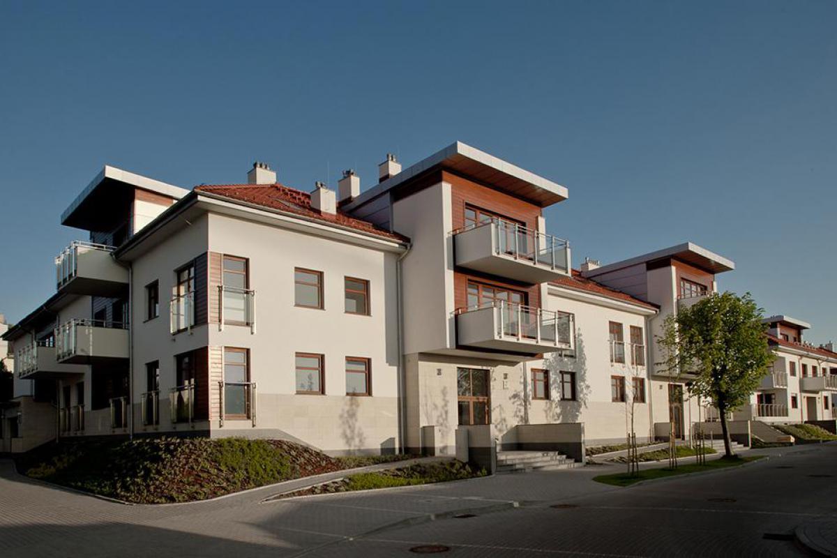 Apartamenty Przy Plaży - Gdańsk, Jelitkowo, NDI S.A. - zdjęcie 5