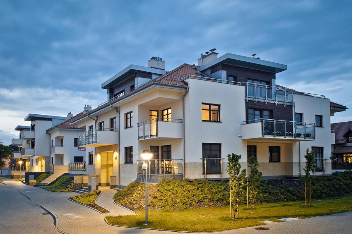 Apartamenty Przy Plaży - Gdańsk, Jelitkowo, NDI S.A. - zdjęcie 6