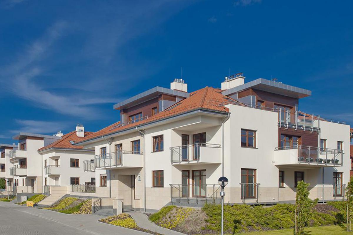Apartamenty Przy Plaży - Gdańsk, Jelitkowo, NDI S.A. - zdjęcie 7