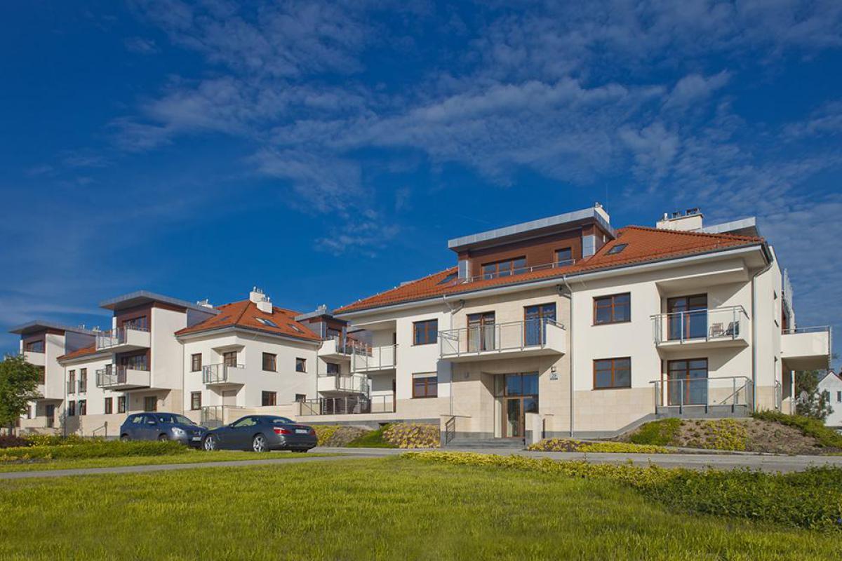 Apartamenty Przy Plaży - Gdańsk, Jelitkowo, NDI S.A. - zdjęcie 8