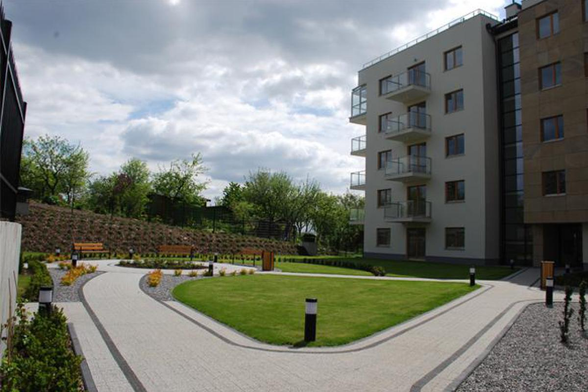 Kamienica Francuska - Gdańsk, ul. Taborowska 5, P.B.M. i R. BUDROS - zdjęcie 5