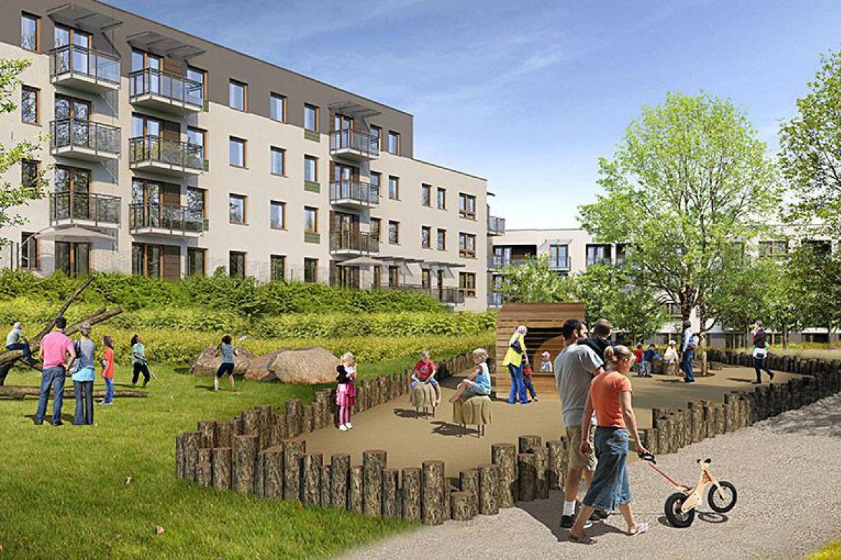 Wolne Miasto - Gdańsk, Ujeścisko, ul. Cedrowa 27, Eco-Classic Sp. z o.o. - zdjęcie 2