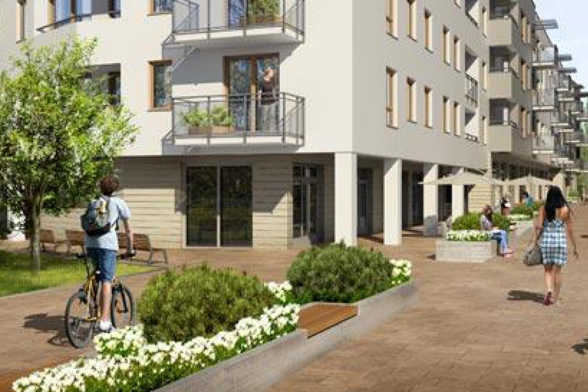 Wolne Miasto - Gdańsk, Ujeścisko, ul. Cedrowa 27, Eco-Classic Sp. z o.o. - zdjęcie 5