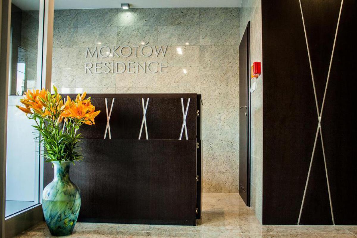 Mokotów Residence - inwestycja wyprzedana - Warszawa, ul. Rolna 179, Wawel Service Sp. z o.o. SK - zdjęcie 2