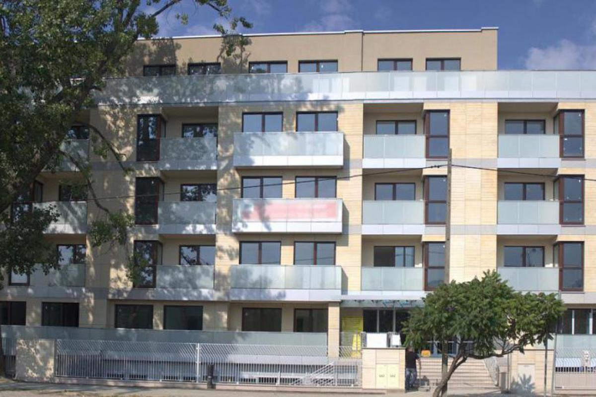 Mokotów Residence - inwestycja wyprzedana - Warszawa, ul. Rolna 179, Wawel Service Sp. z o.o. SK - zdjęcie 1