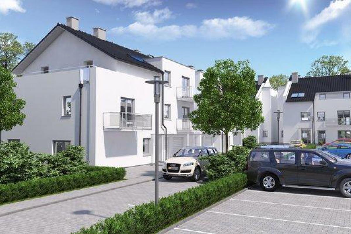 Platinum Park - Gdańsk, Ujeścisko, ul. Kampinoska, Platinum Park Sp. z o.o. - zdjęcie 2