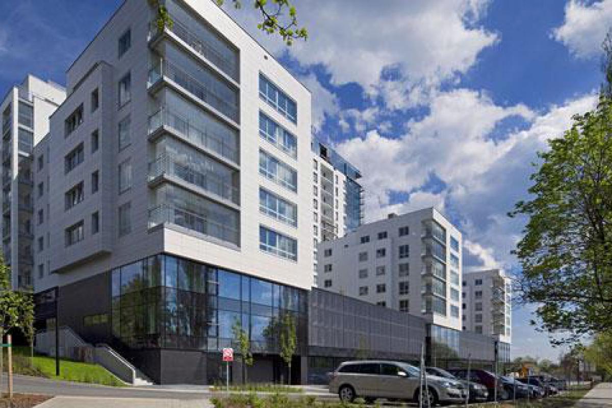 Altus - inwestycja wyprzedana - Gdynia, Redłowo, ul. Legionów, Invest Komfort Spółka Akcyjna Sp.K.  - zdjęcie 5