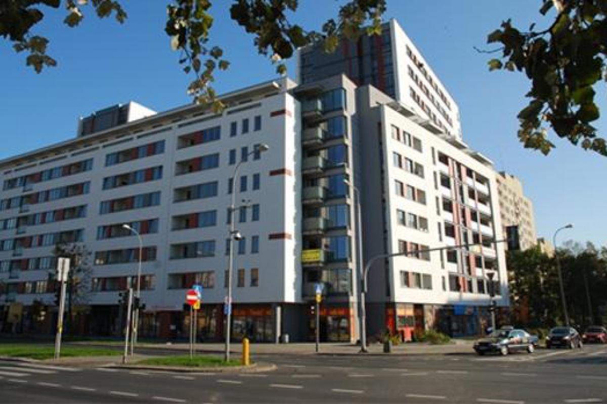Świetlików - inwestycja wyprzedana - Warszawa, ul. Świetlików 8, Wawel Service Sp. z o.o. SK - zdjęcie 1
