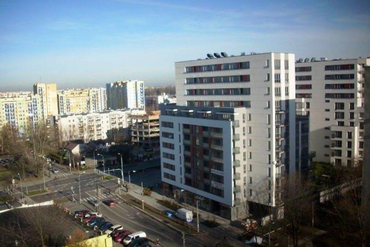 Świetlików - inwestycja wyprzedana - Warszawa, ul. Świetlików 8, Wawel Service Sp. z o.o. SK - zdjęcie 2