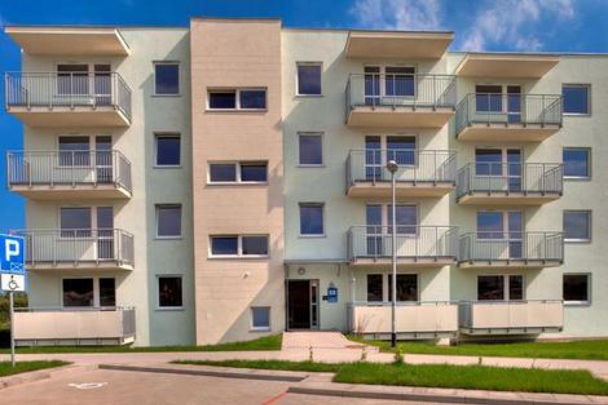 Osiedle Jabłoniowa - Gdańsk, Jasień, ul. Jabłoniowa / Przywidzkiej, P.B. Kokoszki S.A. - zdjęcie 6