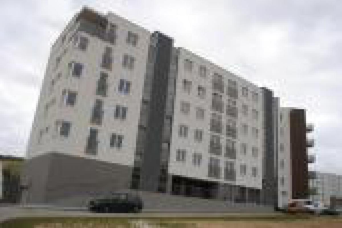 Dzielnica Pięciu Wzgórz - Gdańsk, Piecki - Migowo, ul. Porębskiego / Dulina, P.B. Kokoszki S.A. - zdjęcie 4