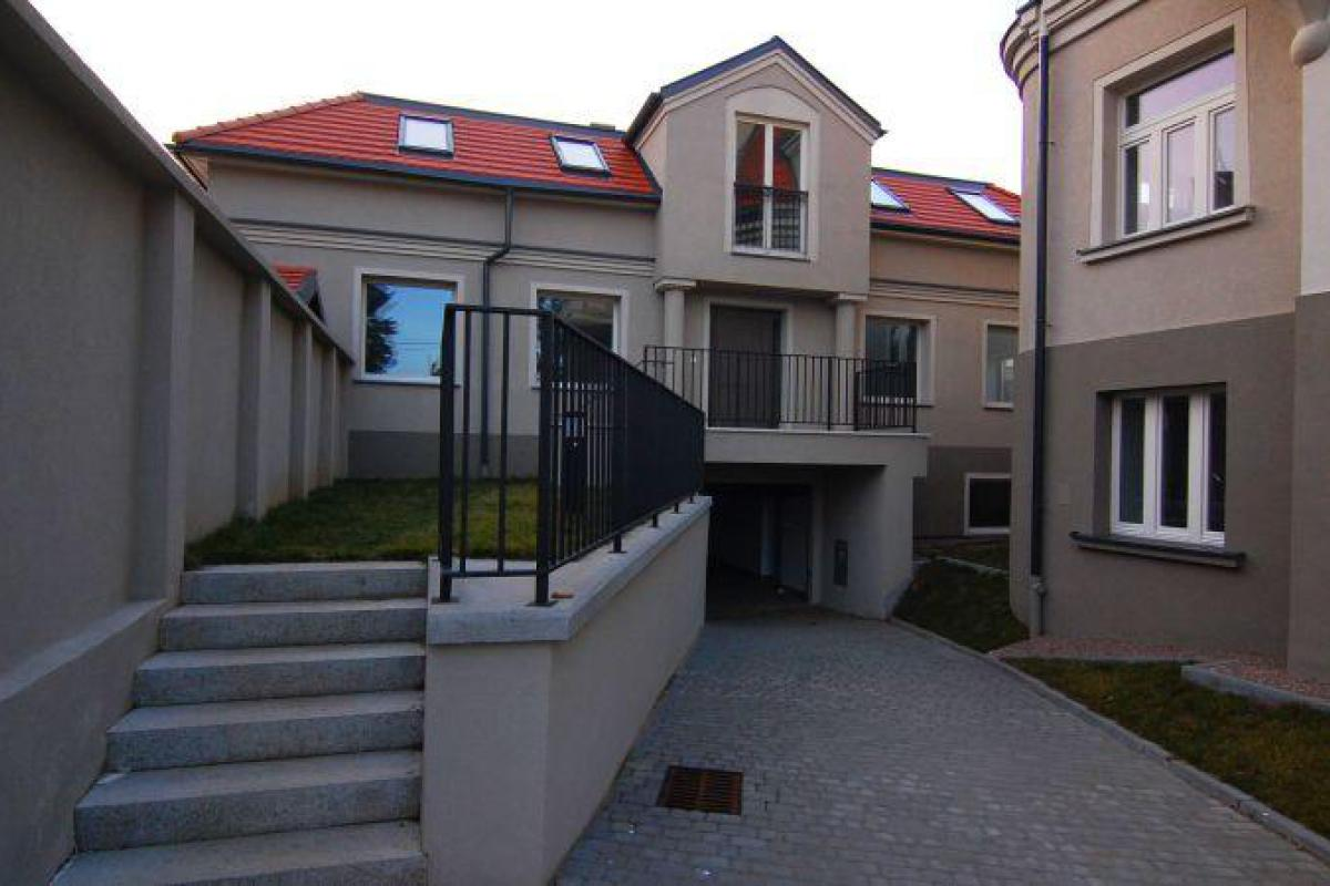 Willa Gryf - Gdynia, Redłowo, ul. Przemysława 6, Hedge Development Sp. z o.o. - zdjęcie 7