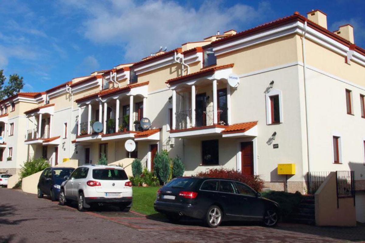Costa Del Sol - Gdynia, Wielki Kack, ul. Olgierda 94, GE DEVELOPER Sp. z o.o. - zdjęcie 1