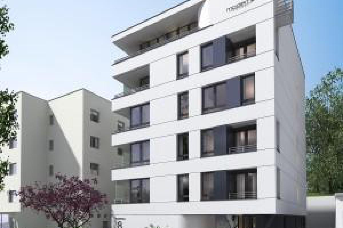 Nautikka - Gdynia, Grabówek, ul. Pomorska 8, Moderna Investment Sp. z o.o. - zdjęcie 1