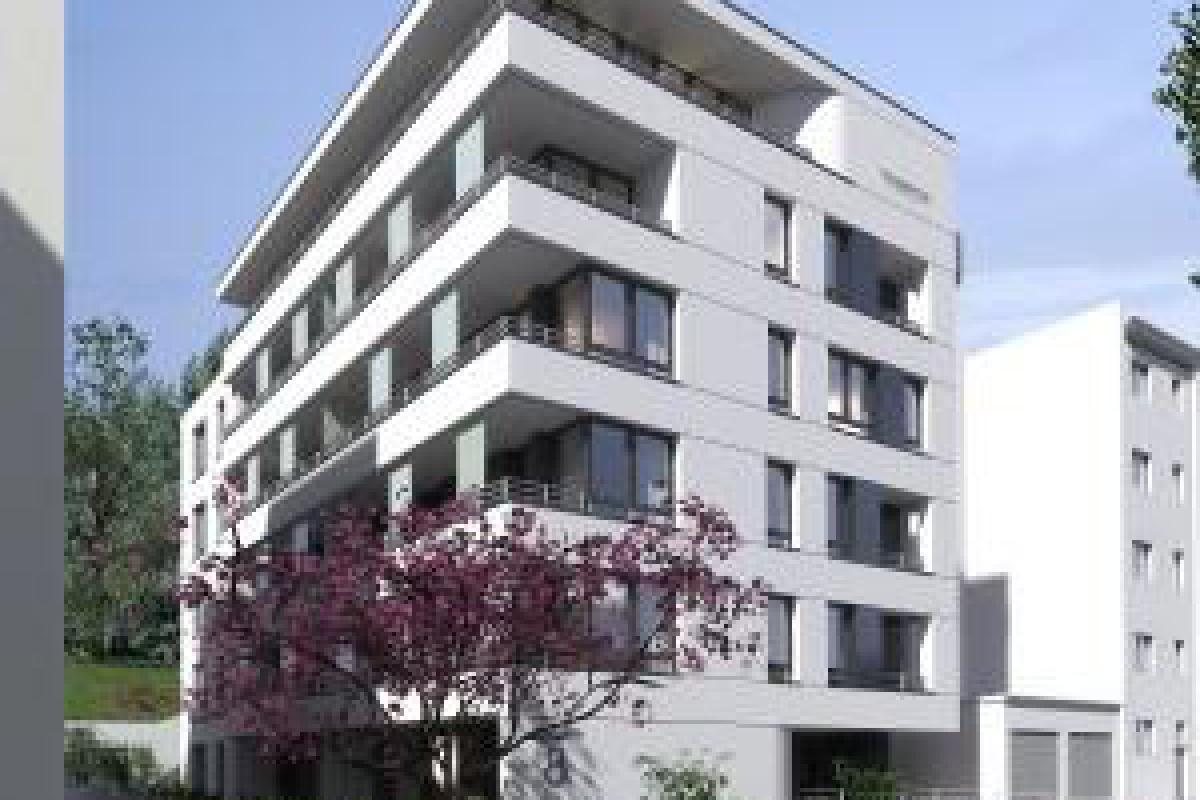 Nautikka - Gdynia, Grabówek, ul. Pomorska 8, Moderna Investment Sp. z o.o. - zdjęcie 3