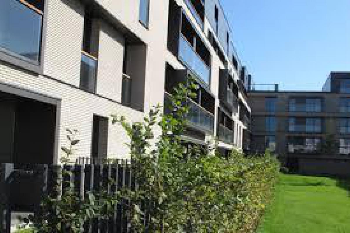 AvanGarden - Warszawa, ul. Sarmacka 6, Bouygues Immobilier Polska Sp. z o.o. - zdjęcie 1