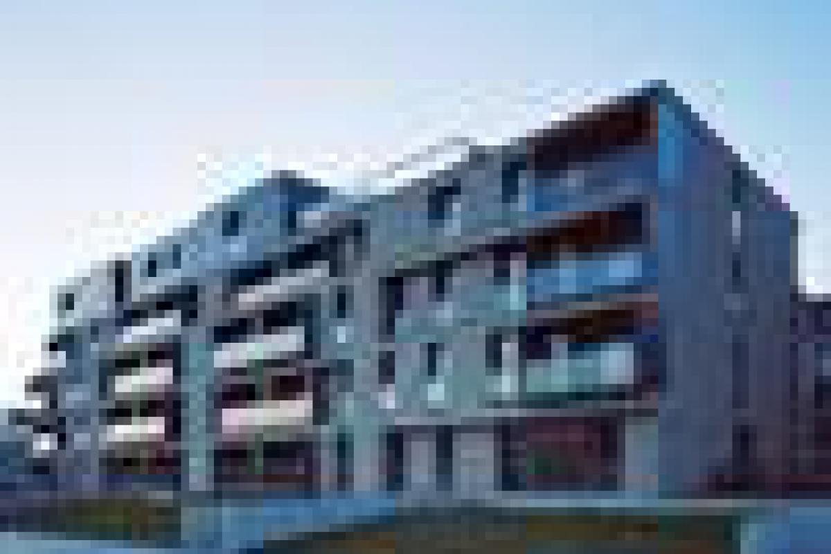 AvanGarden - Warszawa, ul. Sarmacka 6, Bouygues Immobilier Polska Sp. z o.o. - zdjęcie 2