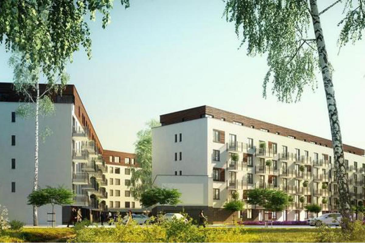 Patio Avenir - Warszawa, ul. Szeligowska, Bouygues Immobilier Polska Sp. z o.o. - zdjęcie 2