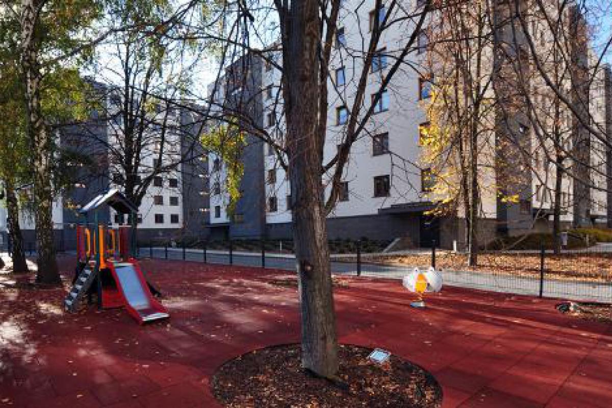 Radziwie 5 - Warszawa, Powązki, ul. Radziwie 5, Przedsiębiorstwo Budowlane Konstanty Strus  - zdjęcie 4