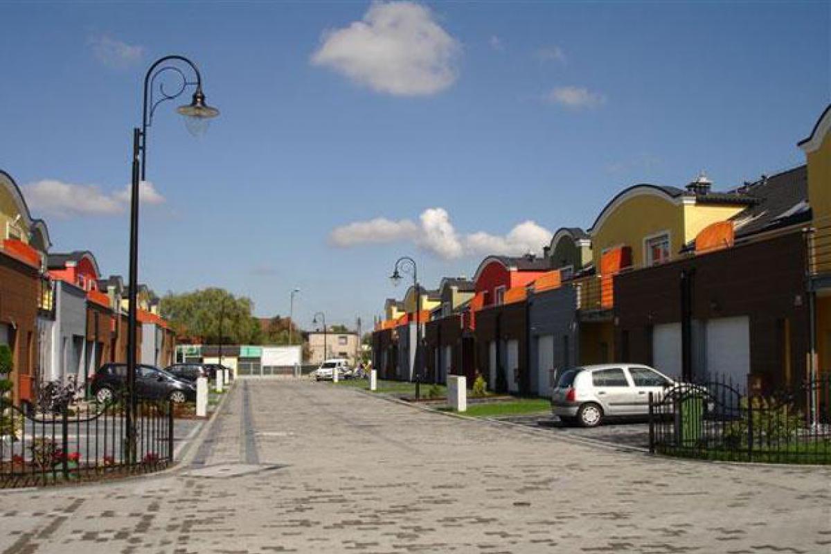 Osiedle Sady - Opole, Półwieś, ul. Wrocławska 137, Osiedle Sady-Bierkowice Sp. z o.o. - zdjęcie 1