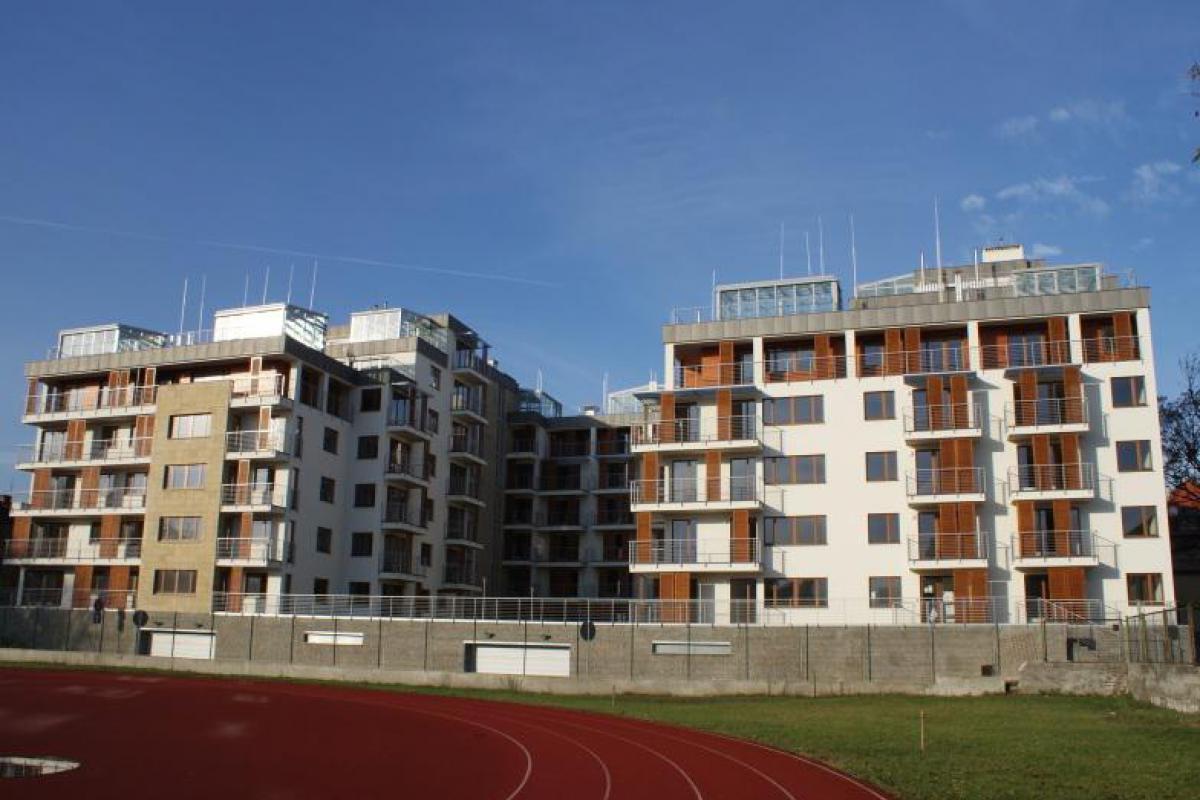 Wiktoria House I - Opole, ul. Katowicka 39, WIKTORIA HOUSE Sp. z o.o. - zdjęcie 1