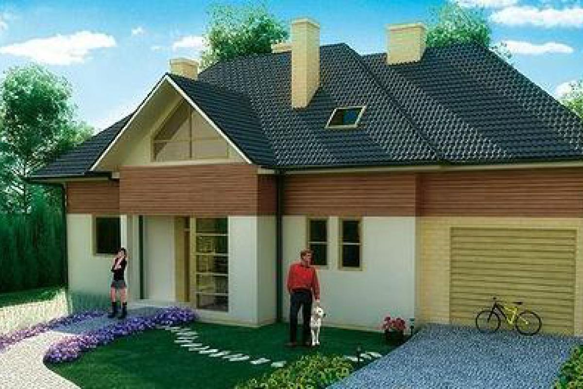 Osiedle Bilcza II - Bilcza, Echo Investment S.A. - zdjęcie 3