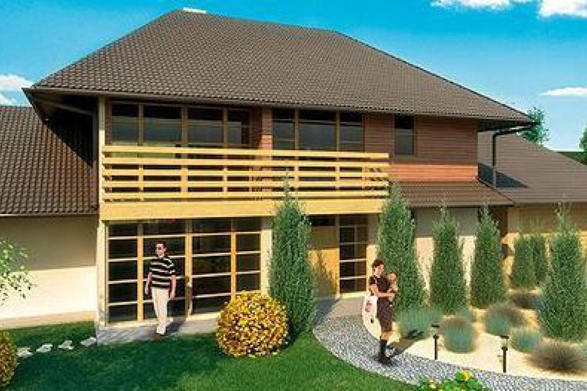 Osiedle Bilcza II - Bilcza, Echo Investment S.A. - zdjęcie 5