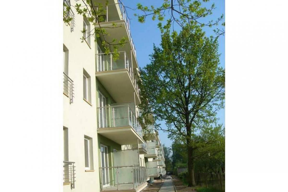 Villa Verde - Łódź, Widzew, ul. Wacława 38/40, Assico Development Sp. z o.o. - zdjęcie 1