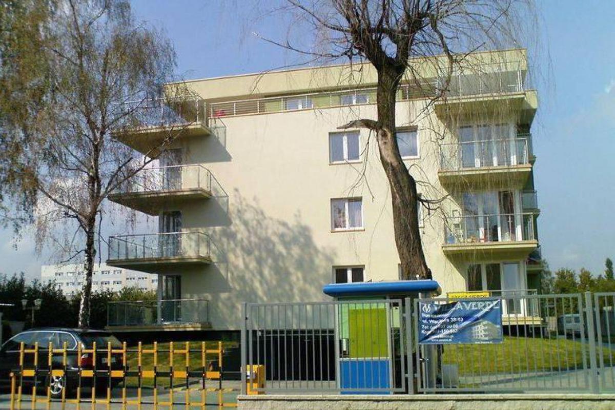 Villa Verde - Łódź, Widzew, ul. Wacława 38/40, Assico Development Sp. z o.o. - zdjęcie 2