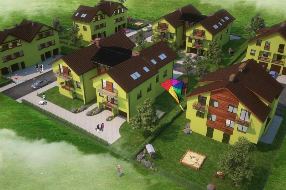 Nowe osiedle w Kluczborku przy ul. Kilińskiego Etap II - Kluczbork, ul. Kilińskiego , MPM Devepolment Sp. z o.o. - zdjęcie 2