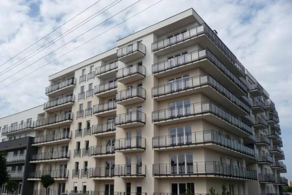 Osiedle Plejada II - Łódź, ul. Częstochowska 64, Grupa PROFIT Development S.A. - zdjęcie 2