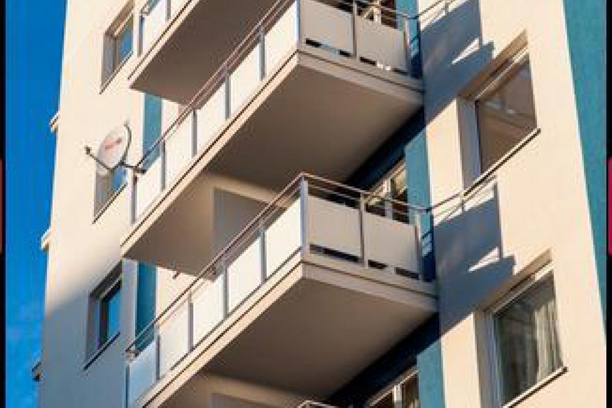 Blue Villa - Łódź,  ul. Obornicka 19, WALKO Development Sp. z o.o. - zdjęcie 2