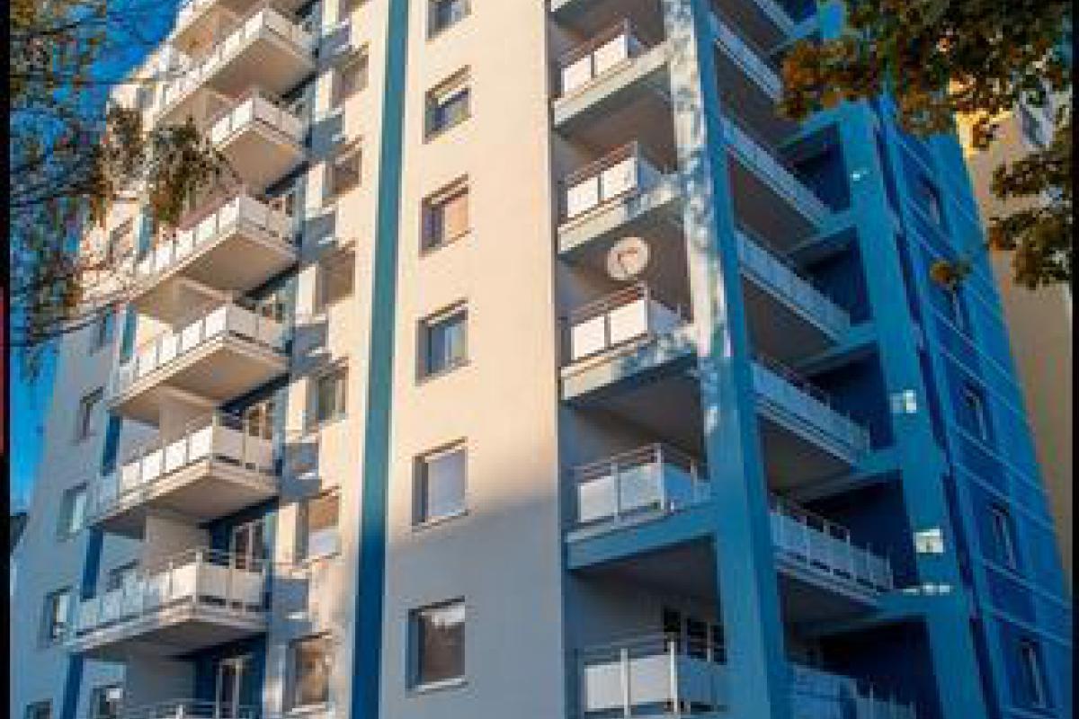 Blue Villa - Łódź,  ul. Obornicka 19, WALKO Development Sp. z o.o. - zdjęcie 3