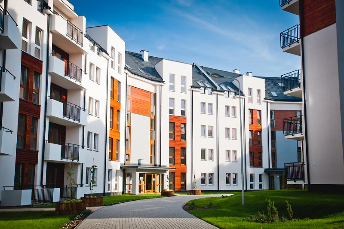 Villa Solaris  - Olsztyn, ul. Bartąska, Novdom Sp. z.o.o - zdjęcie 3