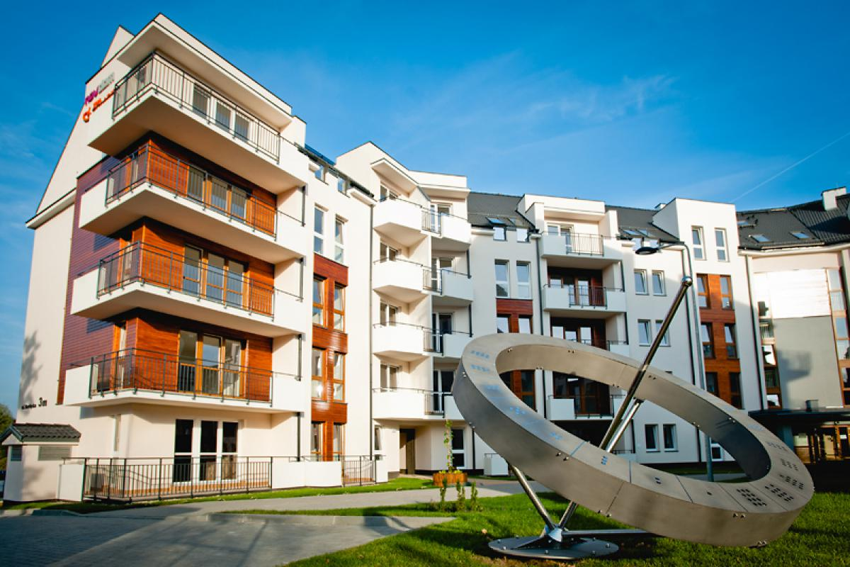 Villa Solaris  - Olsztyn, ul. Bartąska, Novdom Sp. z.o.o - zdjęcie 2