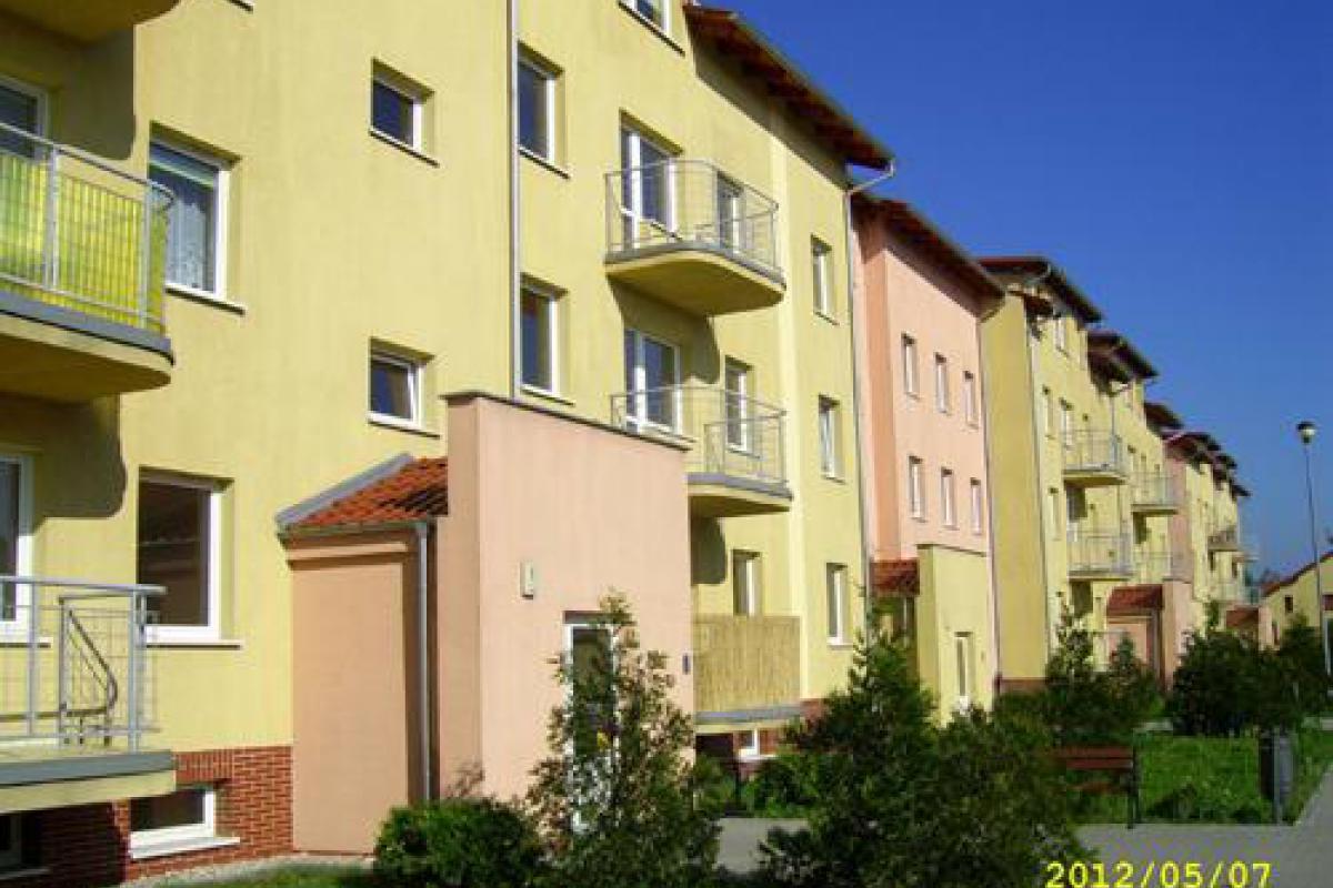 Nowe osiedle - Opole, ul. Partyzancka, International Development Sp. z o.o. - zdjęcie 1