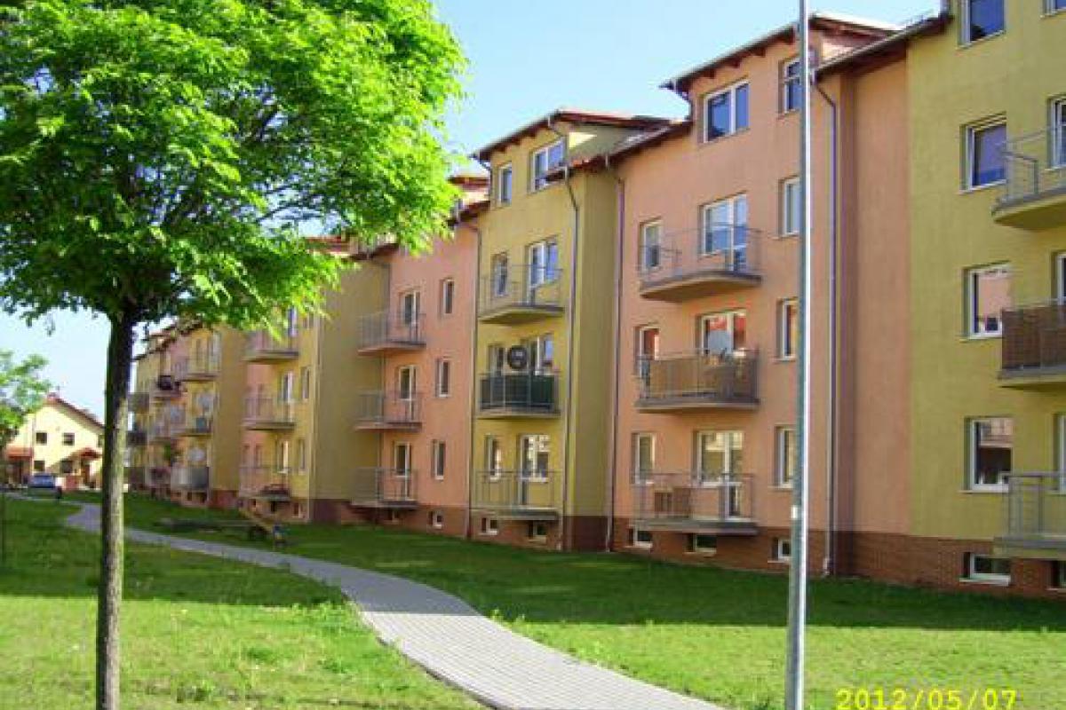 Nowe osiedle - Opole, ul. Partyzancka, International Development Sp. z o.o. - zdjęcie 2
