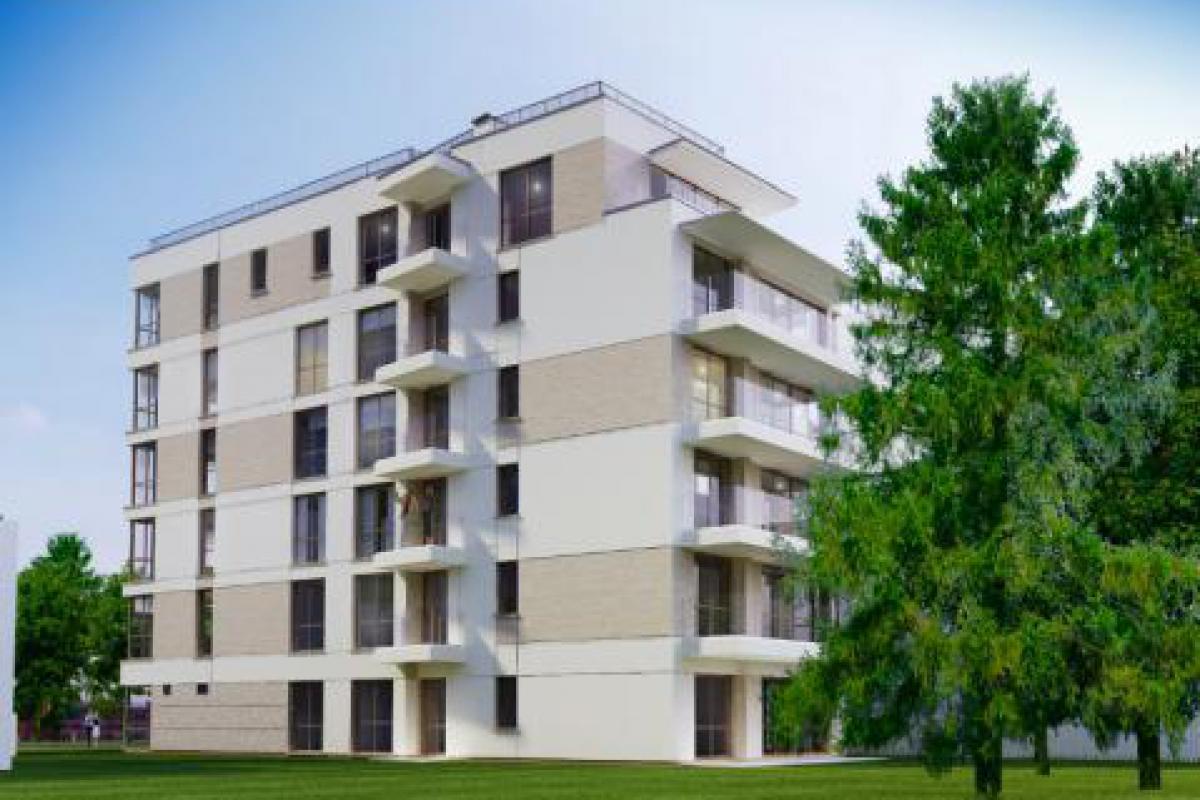 La Plata Wielicka 45 - Warszawa, Ksawerów, ul. Wielicka 45 L1, Rosendhal Development - zdjęcie 2