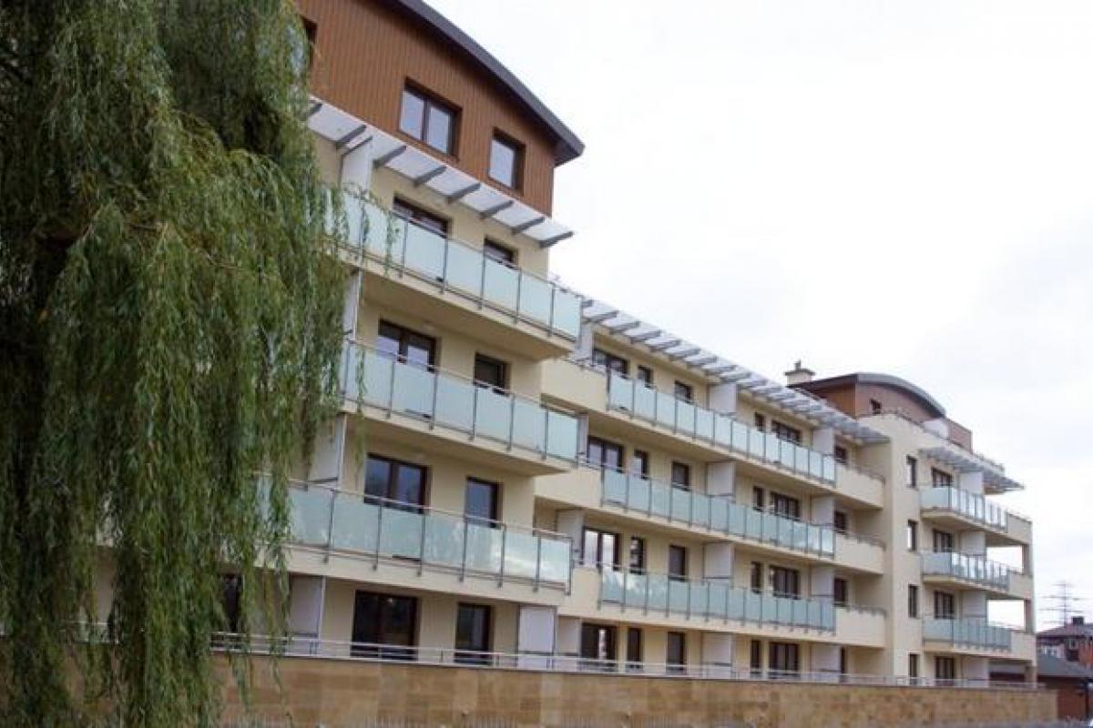Apartamenty Augustówka - Warszawa, ul. Augustówka, Yuniversal Podlaski Sp. z o.o. - zdjęcie 2