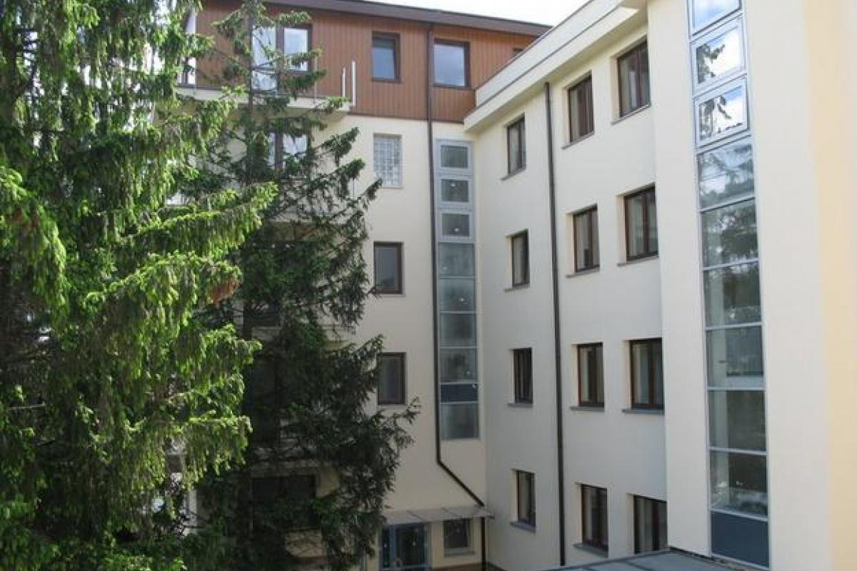 Apartamenty Augustówka - Warszawa, ul. Augustówka, Yuniversal Podlaski Sp. z o.o. - zdjęcie 3