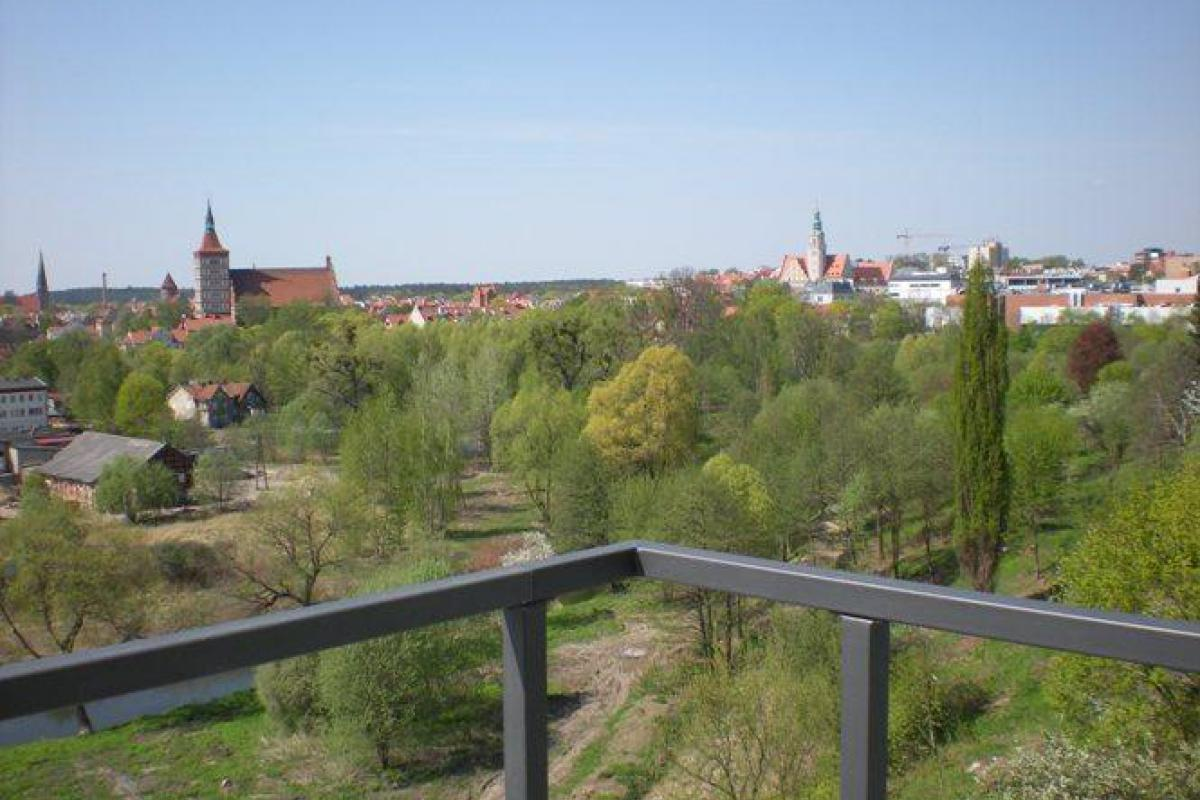 Osiedle Parkowe nad Łyną - Olsztyn, Śródmieście, ul. Kościuszki 92, Belvedere Development sp. z.o.o. - zdjęcie 2