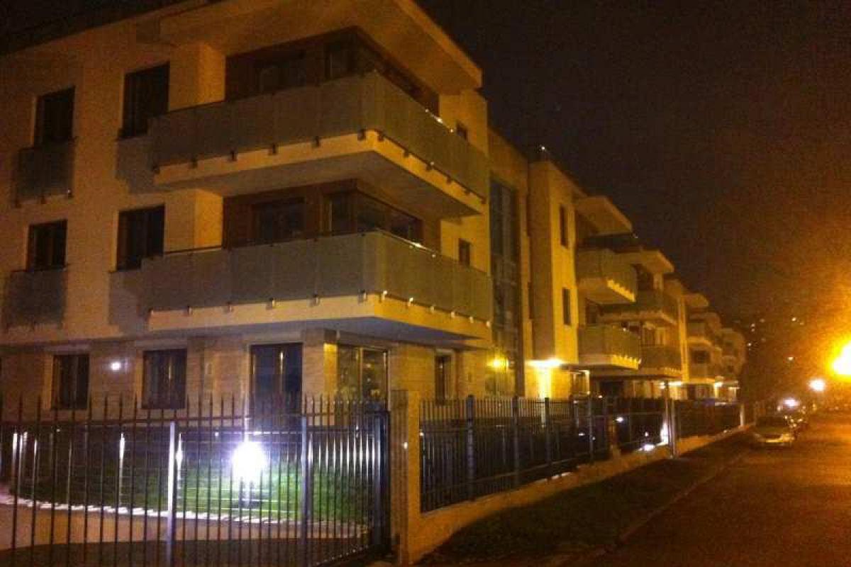 Apartamenty Arkadia - Warszawa, ul. Jaśminowa, Yuniversal Podlaski Sp. z o.o. - zdjęcie 2
