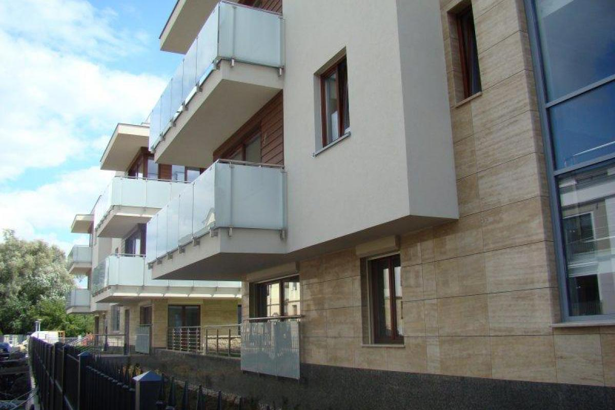 Apartamenty Arkadia - Warszawa, ul. Jaśminowa, Yuniversal Podlaski Sp. z o.o. - zdjęcie 1