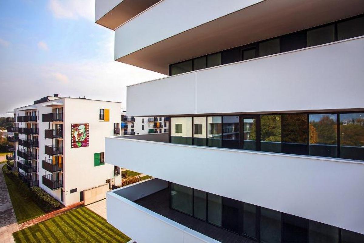 Żoliborz Artystyczny - Warszawa, Powązki, ul. Powązkowska, Dom Development S.A. - zdjęcie 4