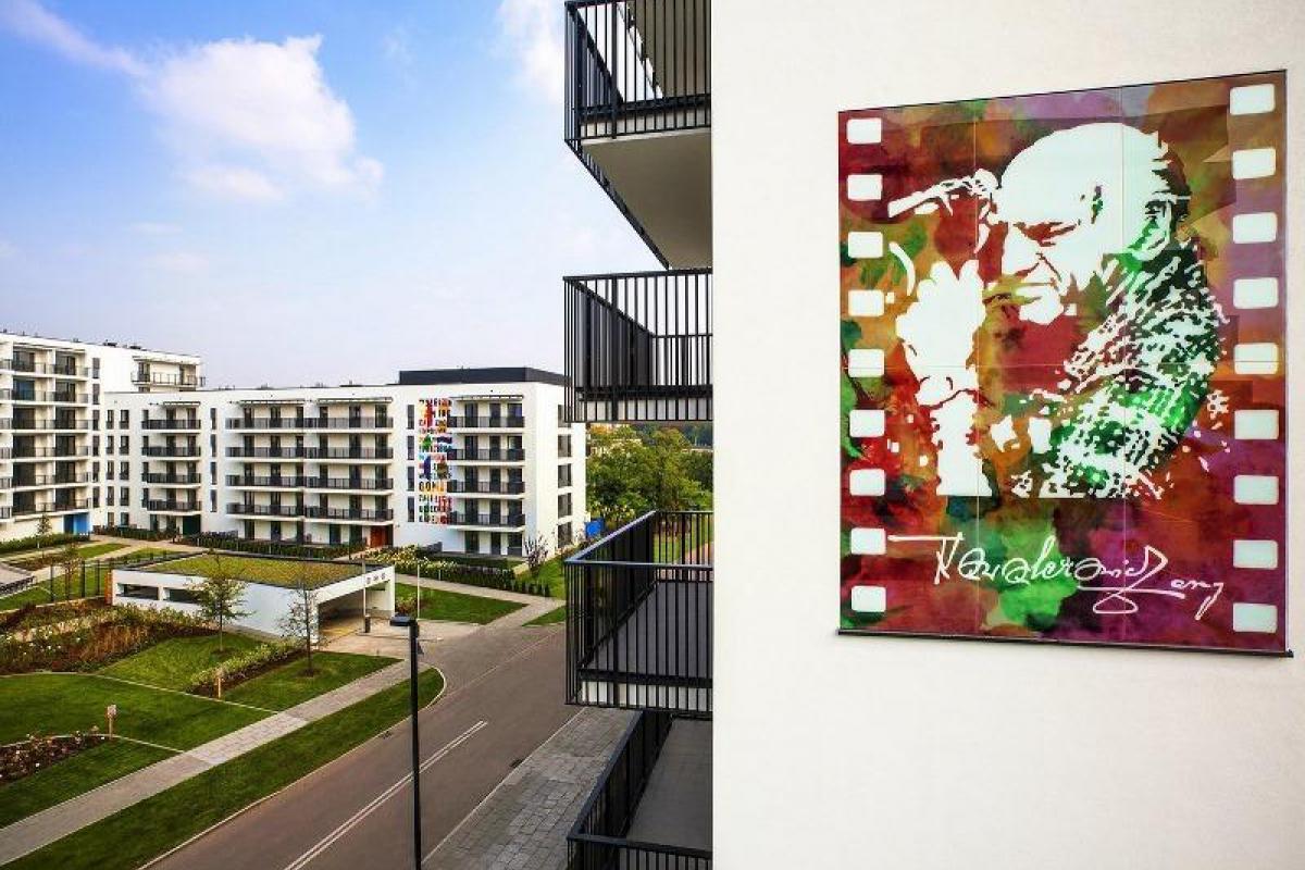 Żoliborz Artystyczny - Warszawa, Powązki, ul. Powązkowska, Dom Development S.A. - zdjęcie 2
