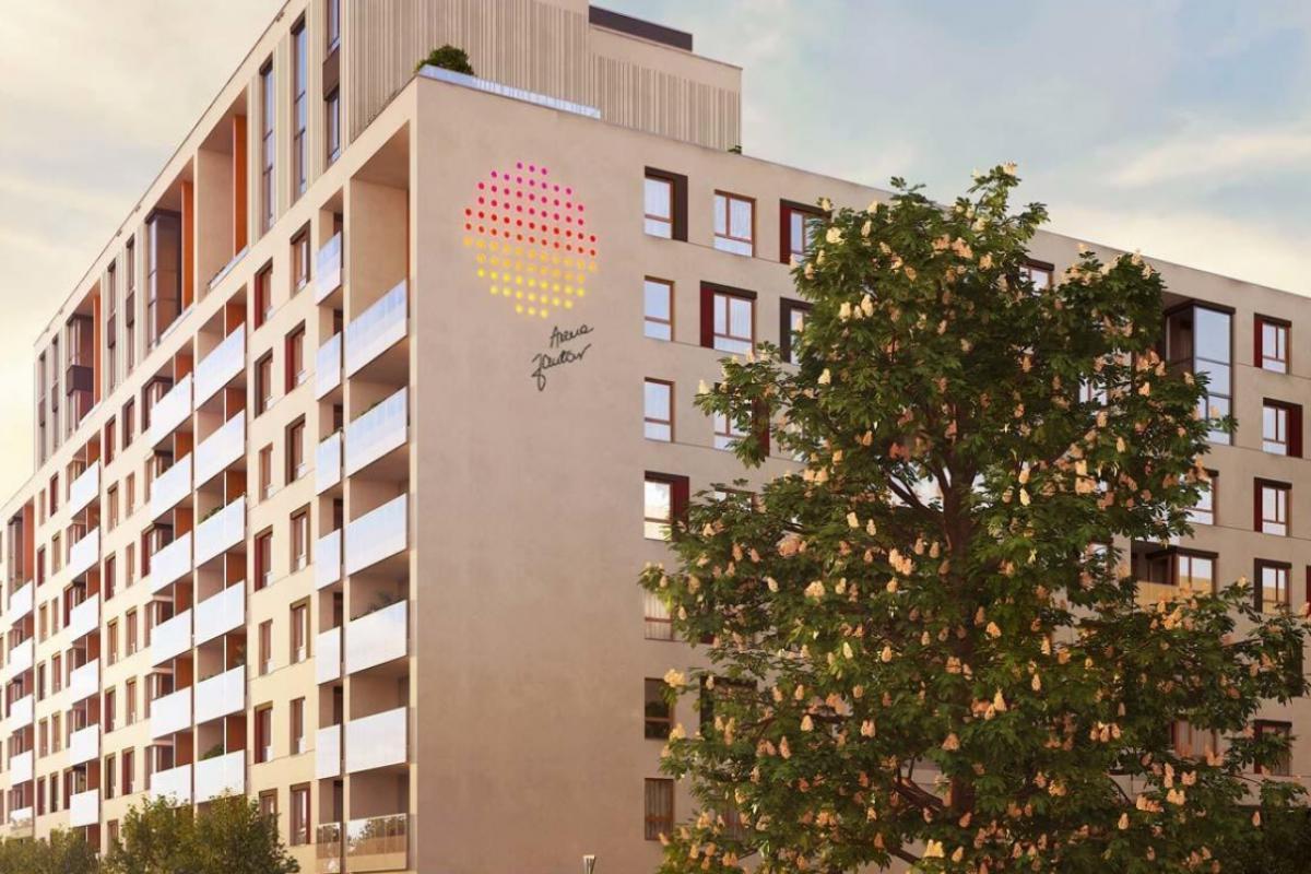 Żoliborz Artystyczny - Warszawa, Powązki, ul. Powązkowska, Dom Development S.A. - zdjęcie 3