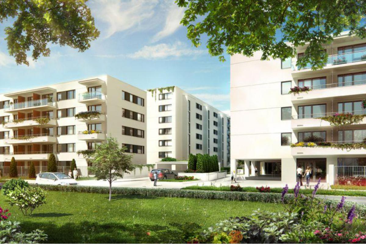 Akropol - Warszawa, ul. Hery 25, Dom Development S.A. - zdjęcie 3