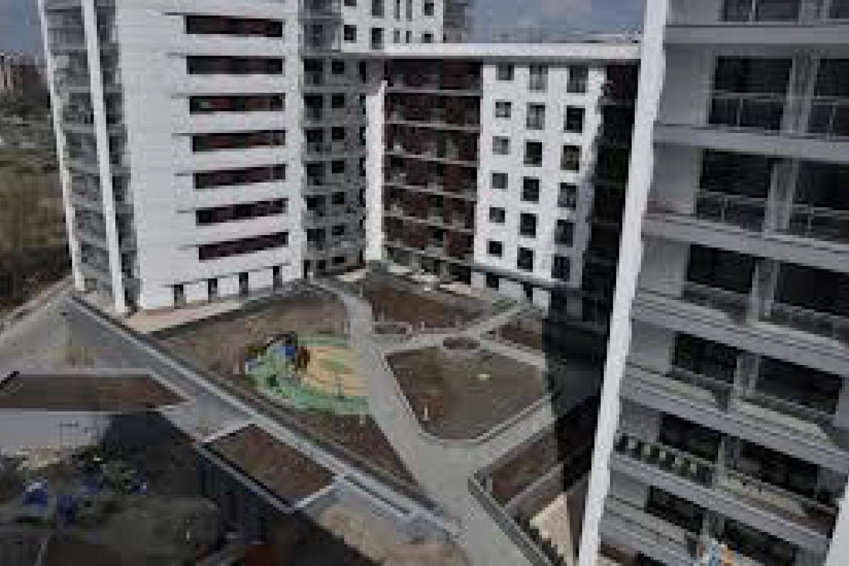 Adria - Warszawa, ul. Jugosłowiańska, Dom Development S.A. - zdjęcie 1
